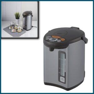 Best Zojirushi Water Boiler