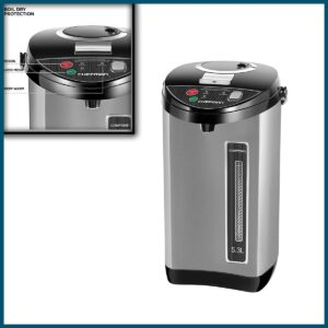 Chefman Electric Hot Water Heater and Boiler-min