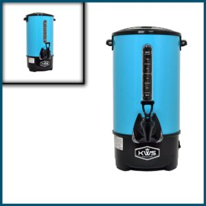 KWS WB-30 Water Boiler and Warmer-min