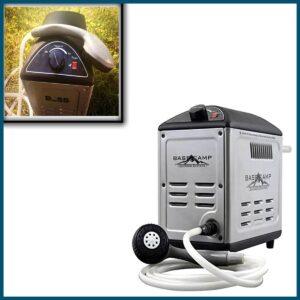 Mr. Heater Basecamp Shower System