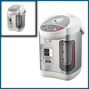 Tatung – THWP-40 Water Boiler and Warmer-min
