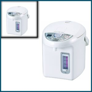 Tiger PDN-A30U-W Electric Water Boiler and Warmer-min