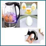 How To Boil Eggs In A Kettle