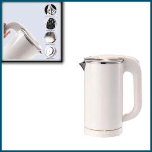 IronRen 0.5L Portable Electric Kettle