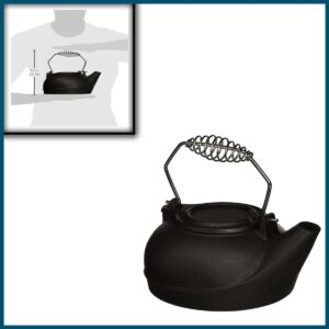 Panacea Iron Kettle Humidifier