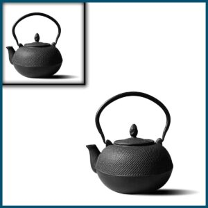 Top Wood Stove Humidifier kettle