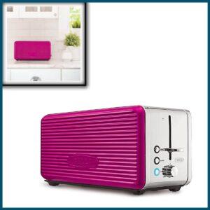 BELLA LINEA toaster