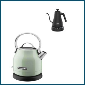 Best Electric Tea Kettle For Fostering Kitten