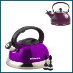 Top 5 Best Purple Tea Kettle Reviews