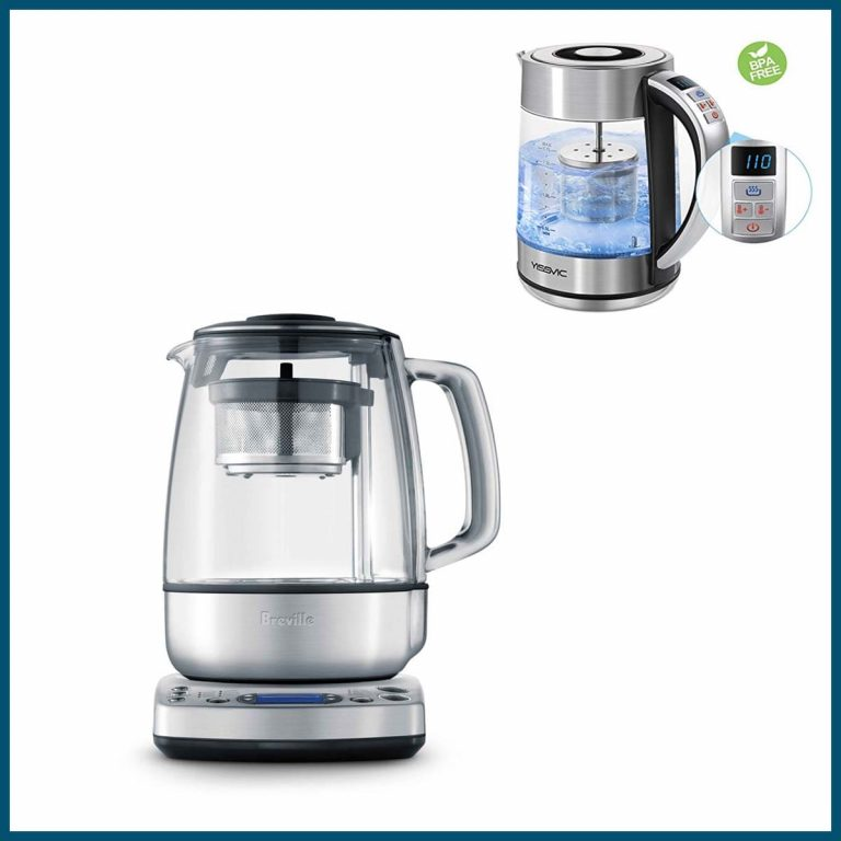 Best Electric Kettle for Yerba